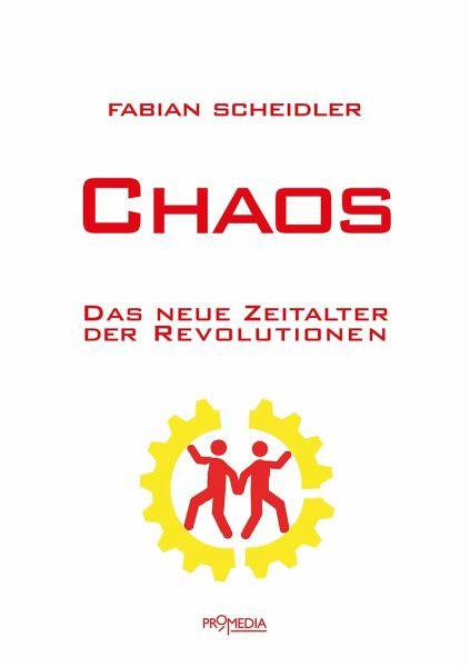 Chaos - Scheidler, Fabian