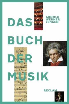 Das Buch der Musik - Werner-Jensen, Arnold