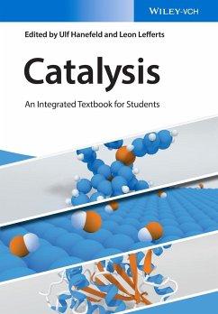 Catalysis - Hanefeld, Ulf;Lefferts, Leon
