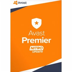 Avast Premier (2017) - 3 PC / 1 Jahr (Download ...