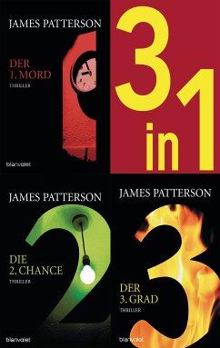 Der Women's Murder Club Band 1-3: - Der 1. Mord / Die 2. Chance / Der 3. Grad (3in1-Bundle) (eBook, ePUB) - Patterson, James; Gross, Andrew