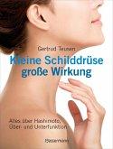 Kleine Schilddrüse - große Wirkung (eBook, ePUB)