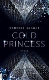 Cold Princess / Die Patin Bd.1 (eBook, ePUB)
