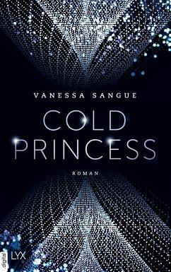 Cold Princess / Die Patin Bd.1 (eBook, ePUB) - Sangue, Vanessa