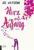 Herz auf Anfang / Destination Love Bd.2 (eBook, ePUB)