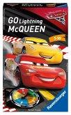 Ravensburger 234370 - Disney Cars 3 - Go Lightning McQueen! - Mitbringspiel