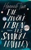 Die zwölf Leben des Samuel Hawley (eBook, ePUB)