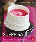 Suppe satt! (Mängelexemplar)