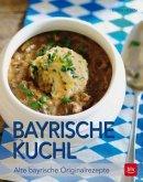 Bayrische Kuchl (Mängelexemplar)