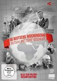 Die Deutsche Wochenschau - Deutschland, deine Geschichte: Komplettbox (Alle 250 Folgen) (14 Discs)