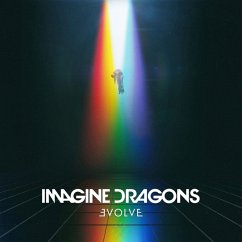 Evolve (Vinyl) - Imagine Dragons