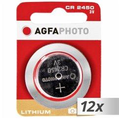 12x1 AgfaPhoto CR 2450