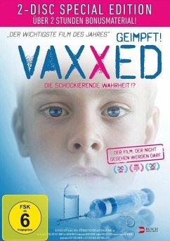 Vaxxed - Die schockierende Wahrheit Special Edition