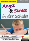 Angst & Stress in der Schule (eBook, PDF)