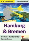 Hamburg & Bremen (eBook, PDF)