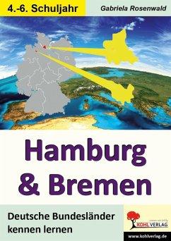 Hamburg & Bremen (eBook, PDF)