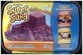 Super Sand Color Refill 450 g Lila
