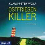 Ostfriesenkiller / Ann Kathrin Klaasen ermittelt Bd.1 (MP3-Download)