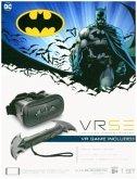 VR Goggles Batman