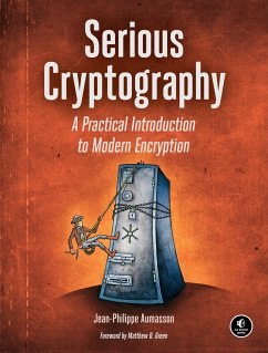 Serious Cryptography - Aumasson, Jean-Philippe