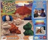 Super Sand Dinosaurs 400 g