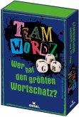 Moses MOS90285 - Team Wordz, Kartenspiel, Teamspiel, Familienspiel