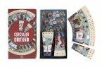 Domino Circular - I want to be (Kinderspiel)
