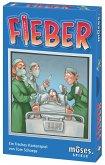 Moses MOS90287 - Fieber, Rette den PatientenKartenspiel, Familienspiel