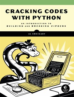 Cracking Codes with Python - Sweigart, Albert