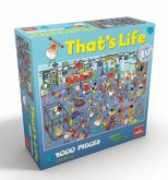 That's Life, The Gym (Puzzle)