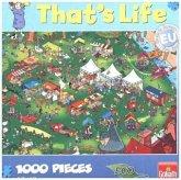 That's Life Summerfair (Puzzle)