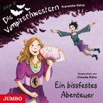 Ein bissfestes Abenteuer / Die Vampirschwestern Bd.2 (MP3-Download)