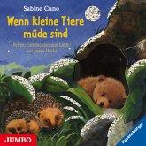 Wenn kleine Tiere müde sind (MP3-Download)