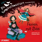 Ferien mit Biss / Die Vampirschwestern Bd.5 (MP3-Download)