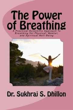 The Power of Breathing (Health & Spiritual Seri...