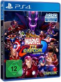 Marvel vs Capcom Infinite (PlayStation 4)