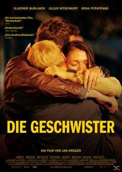 Die Geschwister, 1 DVD