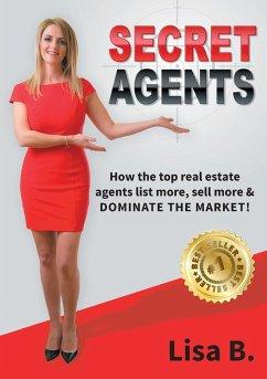 Secret Agents - B., Lisa