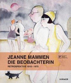 Jeanne Mammen. Die Beobachterin