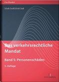 Das verkehrsrechtliche Mandat. Band 05