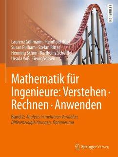 Mathematik für Ingenieure: Verstehen - Rechnen ...