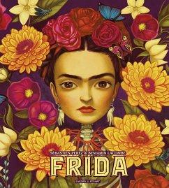 Frida - Perez, Sébastian