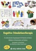 Kognitive Stimulationstherapie - Ein evidenzbasiertes Gruppenprogramm für Menschen mit Demenz