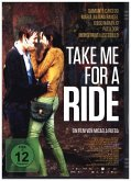 Take me for a ride, 1 DVD (spanisches OmU)