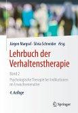Lehrbuch der Verhaltenstherapie, Band 2