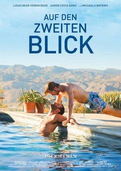Auf den zweiten Blick, 1 DVD (englisches OmU)