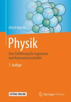 Physik - Harten, Ulrich