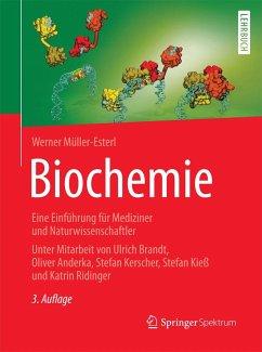 Biochemie - Müller-Esterl, Werner