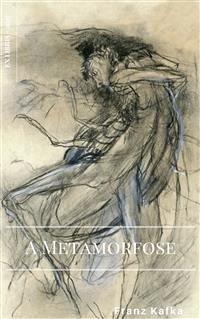 A Metamorfose Franz Kafka Author
