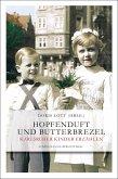 Hopfenduft und Butterbrezel (eBook, PDF)